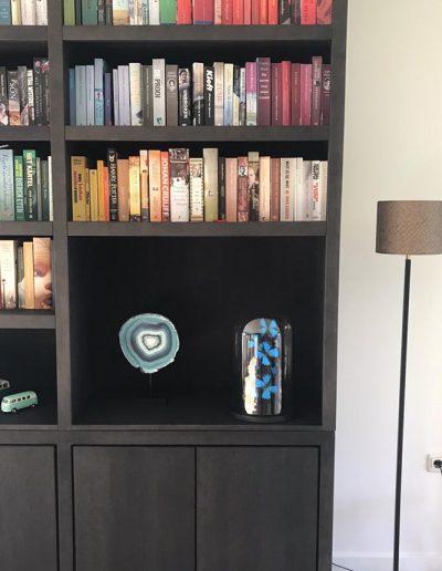 interieurstyling boekenkast