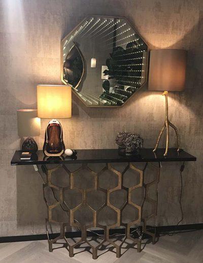 interieurstyling dressoir